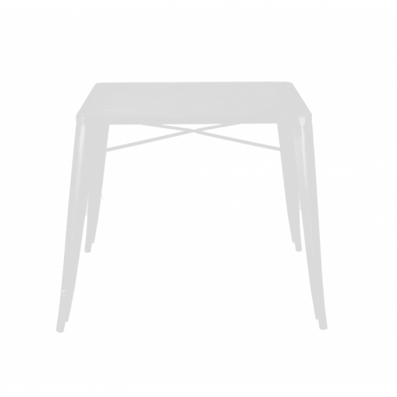 """Industrial table Bistro Style """"New Edition"""""""