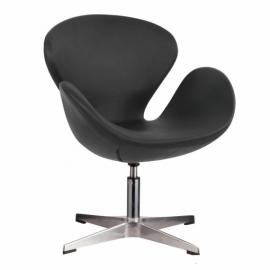 cadeira furmod estilo cisne