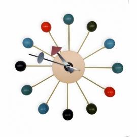 Nelsan Ball Clock