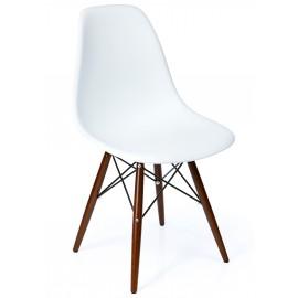 Cadeira escura James DSW