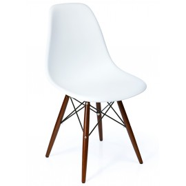 "James Wood Chair Dark Legs ""High Quality"""
