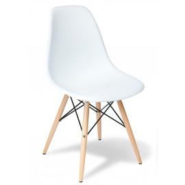 """Cadeira James Wood """"High Quality"""""""