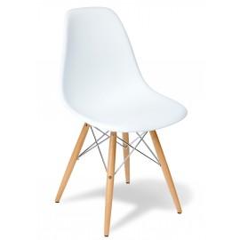 "James Wood ""Chrome Edition"" Chair"