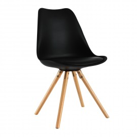 Tower Tulip Chair