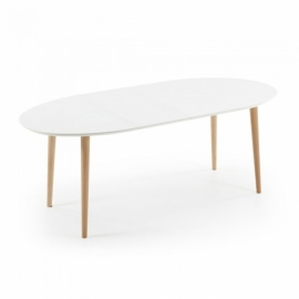 Extendable Verona Table
