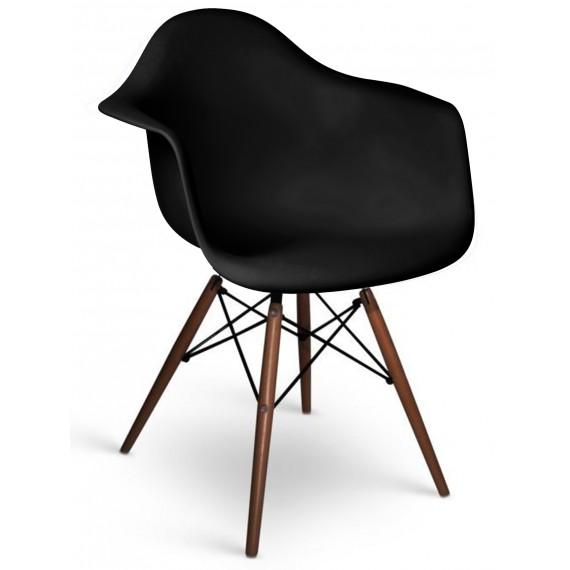 furmod Silla Eames DAW Style Oscura