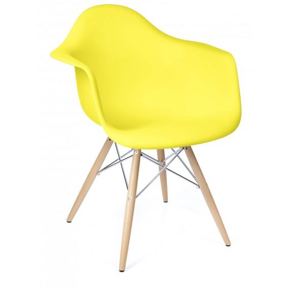 DAW chair Chrome Edition