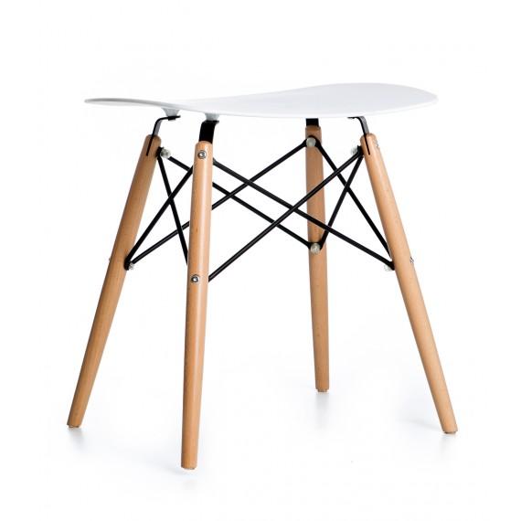 James Short Stool - Cadeiras Design