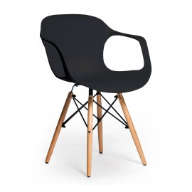 Tower Wood Chair XL
