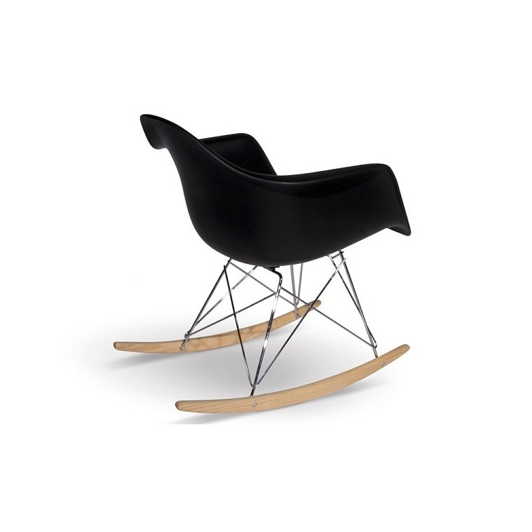 Super Eames James Rar Rocking Chair Modern Classics Gmtry Best Dining Table And Chair Ideas Images Gmtryco