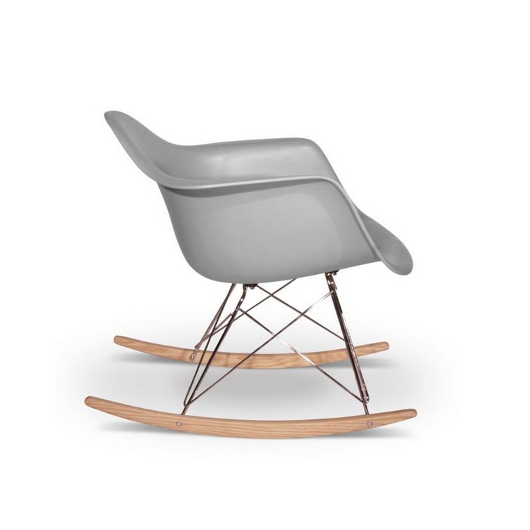 Miraculous Eames James Rar Rocking Chair Modern Classics Gmtry Best Dining Table And Chair Ideas Images Gmtryco