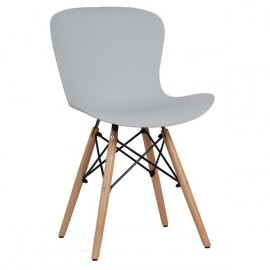 """Tower Wood Chair """"New Edition"""""""