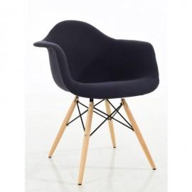 Cadeira James Wood Fabric XL Colors - Cadeiras Design