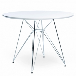 James Tower Table (100 Cm)