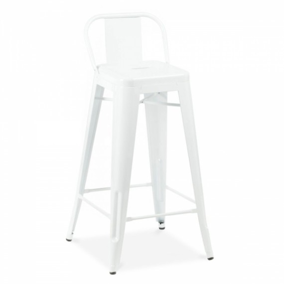 Industrial stool Bistro LB Style