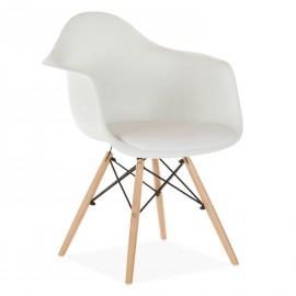 Cadeira Almofada James Wood XL