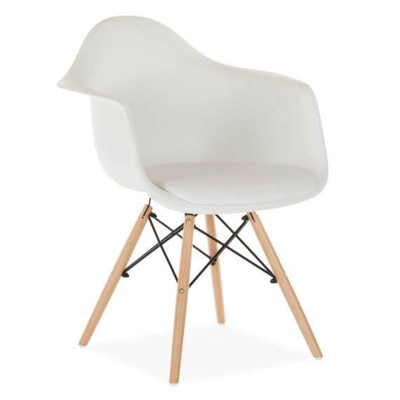 Silla James Wood XL Cushion