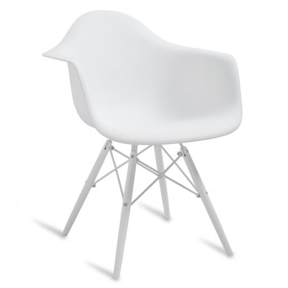 Cadeira de neve James Wood XL