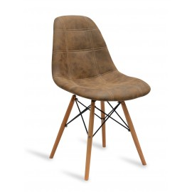 James Wood Cover Chair