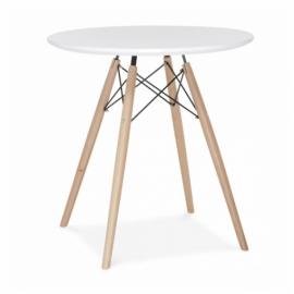 Mesa estilo James (80 cm)