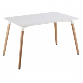 Fox Rectangular Table