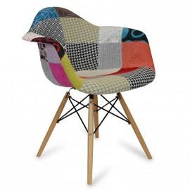 Patchwork Chair XL