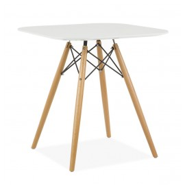 Square James Table 70x70 cm