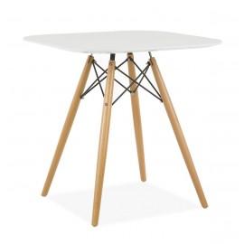 Furmod Table Inspiracion Eames 70 x 70 Square