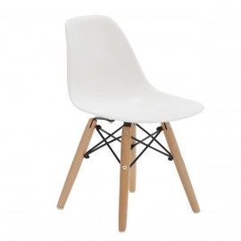 James Wood Baby Chair