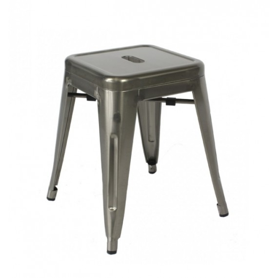 Industrial stool Bistro Style 45 cm