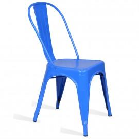 Industrial chair Bistro Style Matt