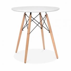 Furmod Eames Style Table (70 cm) Round