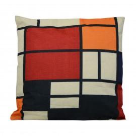 Cojín Mondrian
