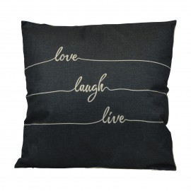 Cushion Enjoy Life