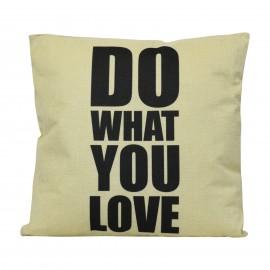 Cushion Do Love