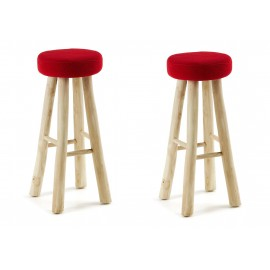 Pack 2 Stool Bosch