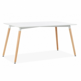 Fox 140 Cm Table