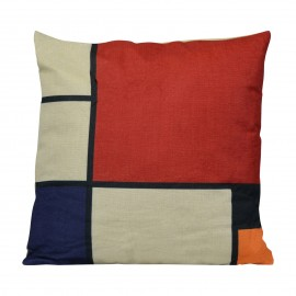 Mondrian Trend Cushion