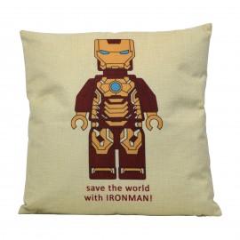 Ironman Cushion
