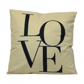 Modern Love Cushion
