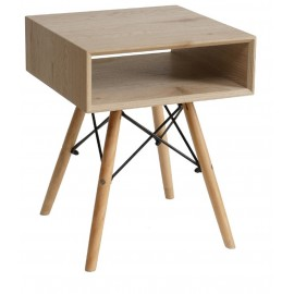 Tower night table