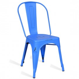 Industrial chair Bistro Brush