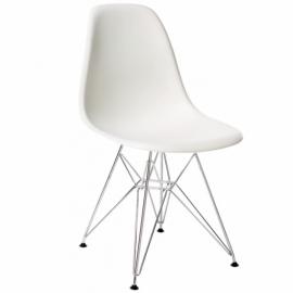 """Cadeira James Metal """"High Quality"""""""