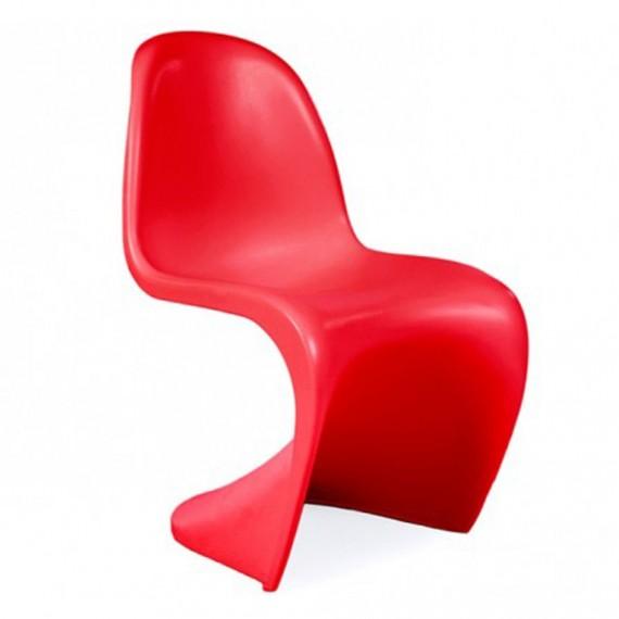 cadeira furmod estilo panton