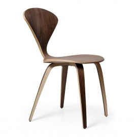 Cherner chair Handcrafted in Walnut Wood