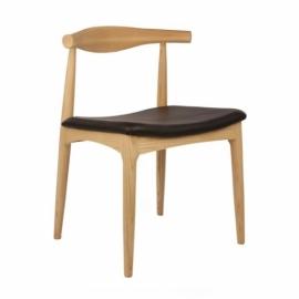 Cadeira furmod cotovelo cadeira estilo CH20