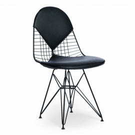 James Bikini Chair Black Edition