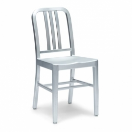 Cadeira furmod Navy Style (Alumínio)