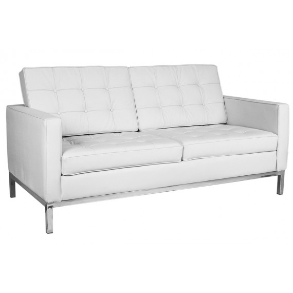 sofá furmod 2 lugares estilo florença