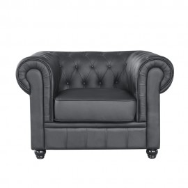 Chester Sofa PU 1 Seater